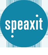 Speaxit